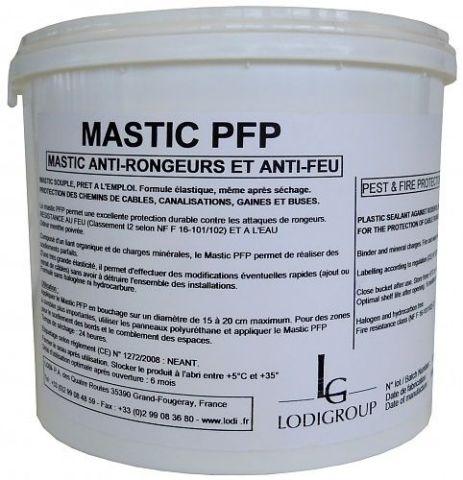 Mastic anti-rongeurs 7kg